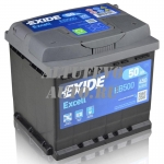 Аккумулятор EXIDE Excell СТ50